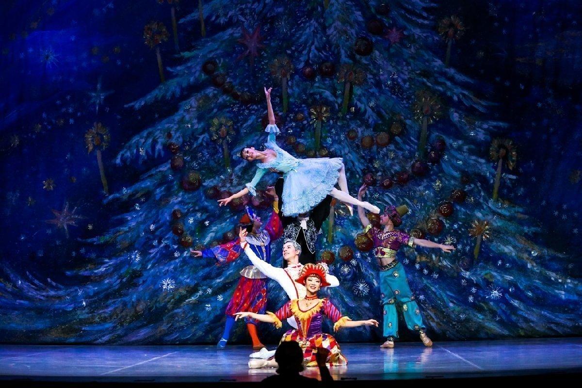 Новогодние премьеры втеатрах Нижнего Новгорода 2021