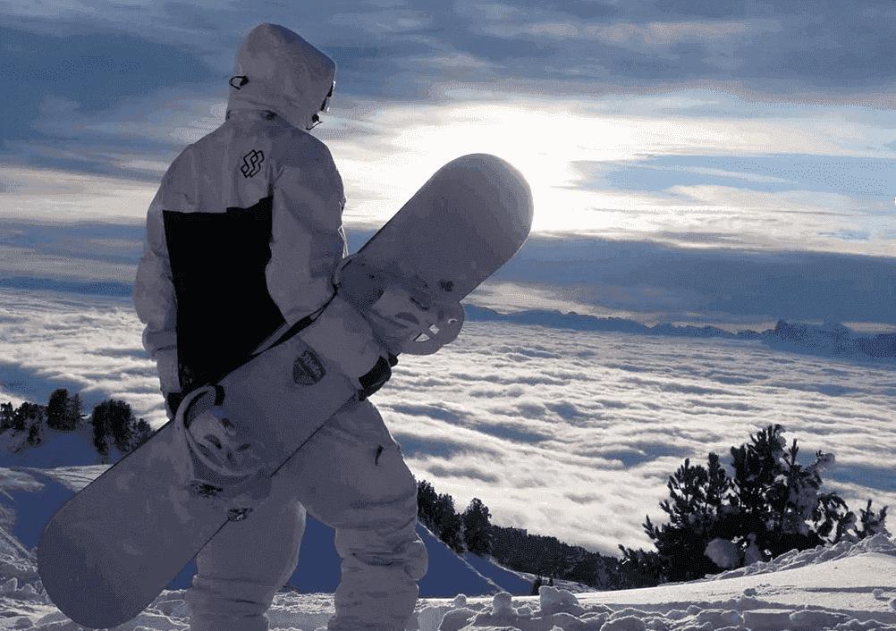 Фестиваль SNOWVISION 2017