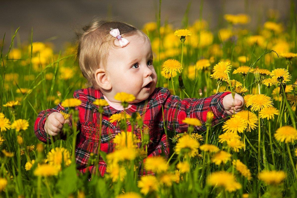 День защиты детей вНижнем Новгороде 2020