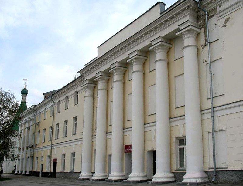 Кремлевский концертный зал