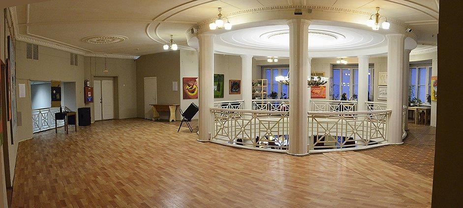 Центр Культуры «Рекорд»