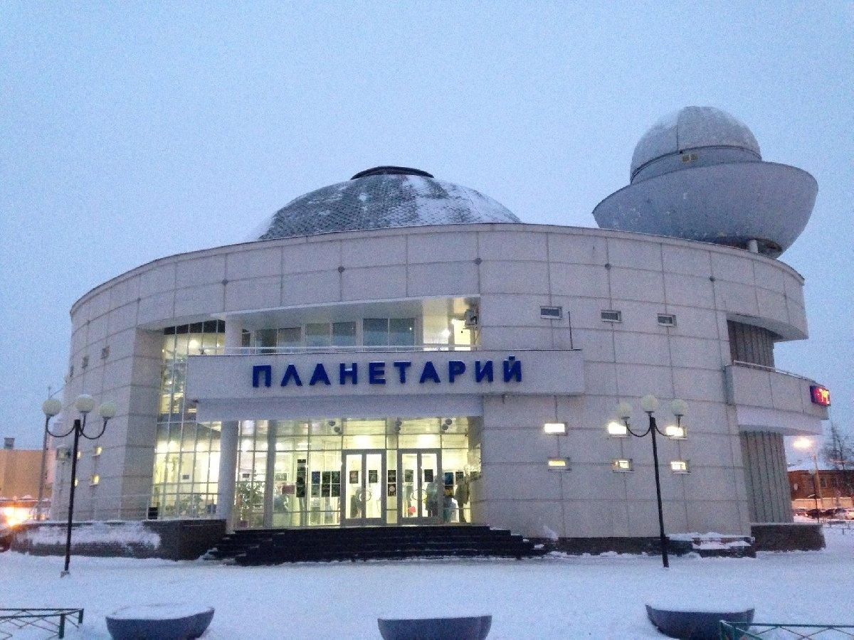 Неделя российской науки пройдет вНижегородском планетарии