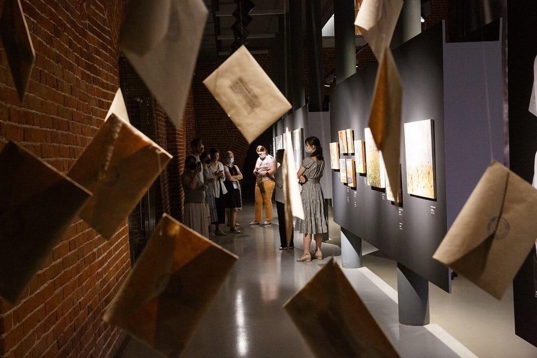 Выставочный проект «Инновация-2021»