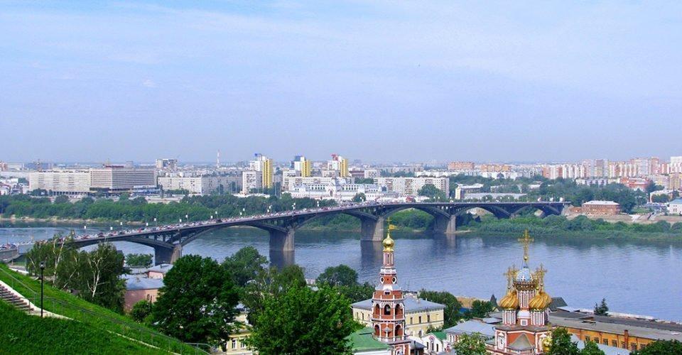 Топ-10 достопримечательностей Нижнего Новгорода