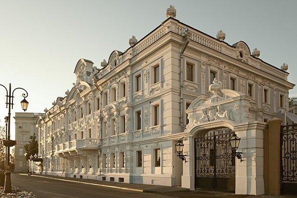 Выставка «Московский Кремль— символ России»