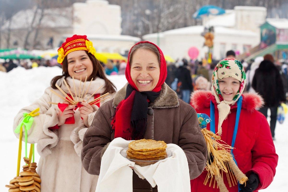 Масленица вгороде Нижний Новгород 2018