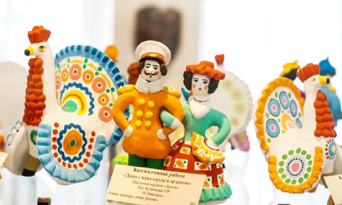 Фестиваль керамики игончарного дела «Красота, рожденная вогне»