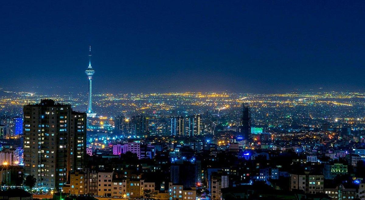 Выставка «Прекрасный Иран»