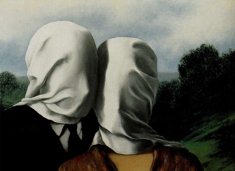 выставка Рене Магритта
