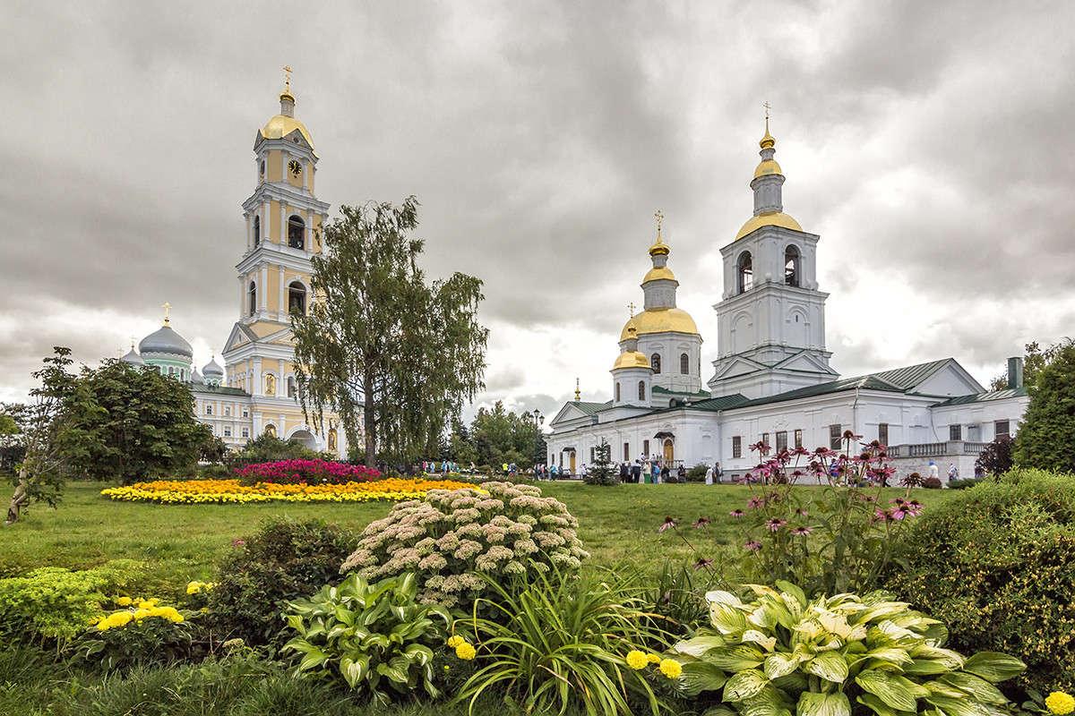 Экскурсия вДивеевский монастырь