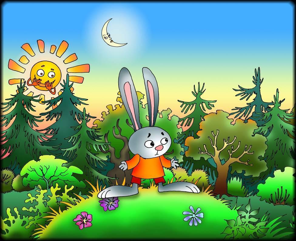Программа для детей «Звездные друзья зайчонка Тафика»