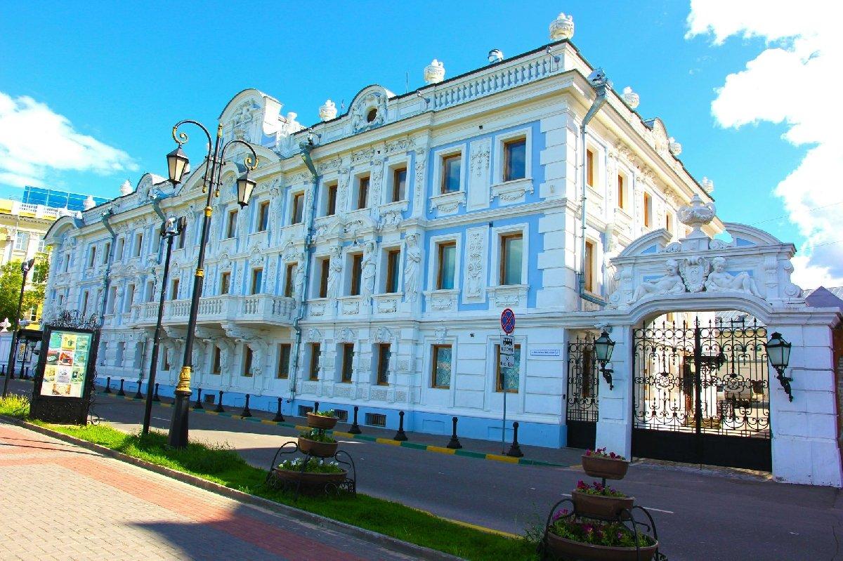Открытие музеев вНижнем Новгороде лето 2020