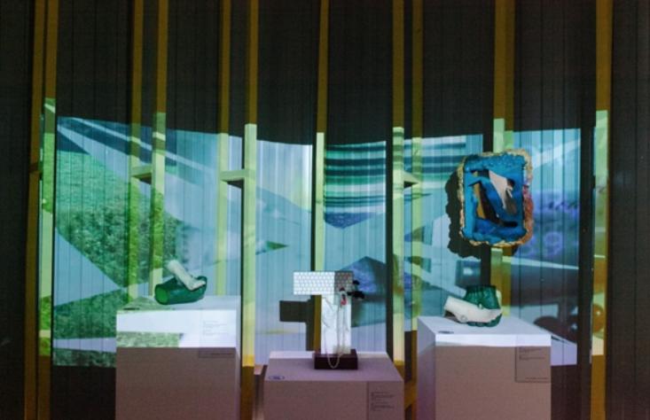 Выставка «Твое сознание незнает границ»