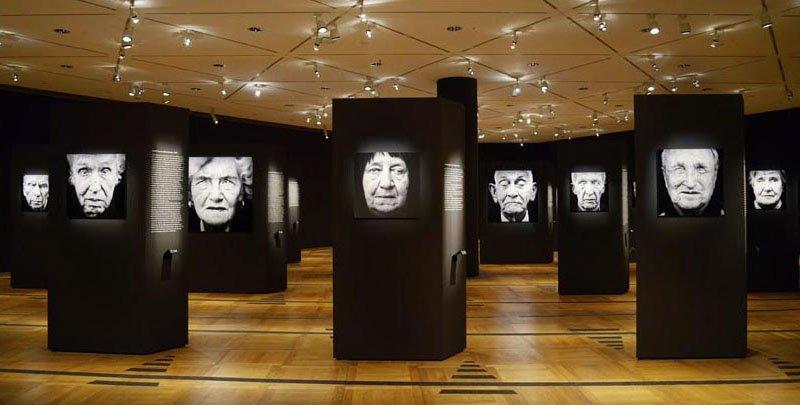 Выставка «Глаза войны»