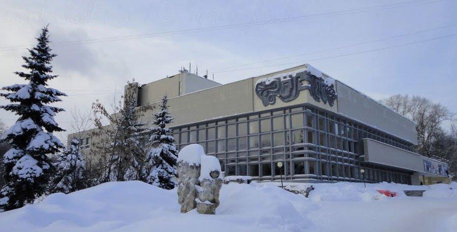 ТЮЗ Нижний Новгород