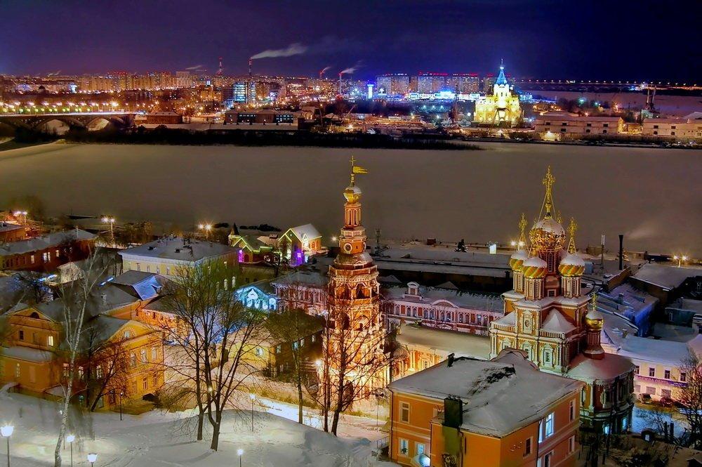 Youtube-канал «КультурНО» вНижнем Новгороде 2021