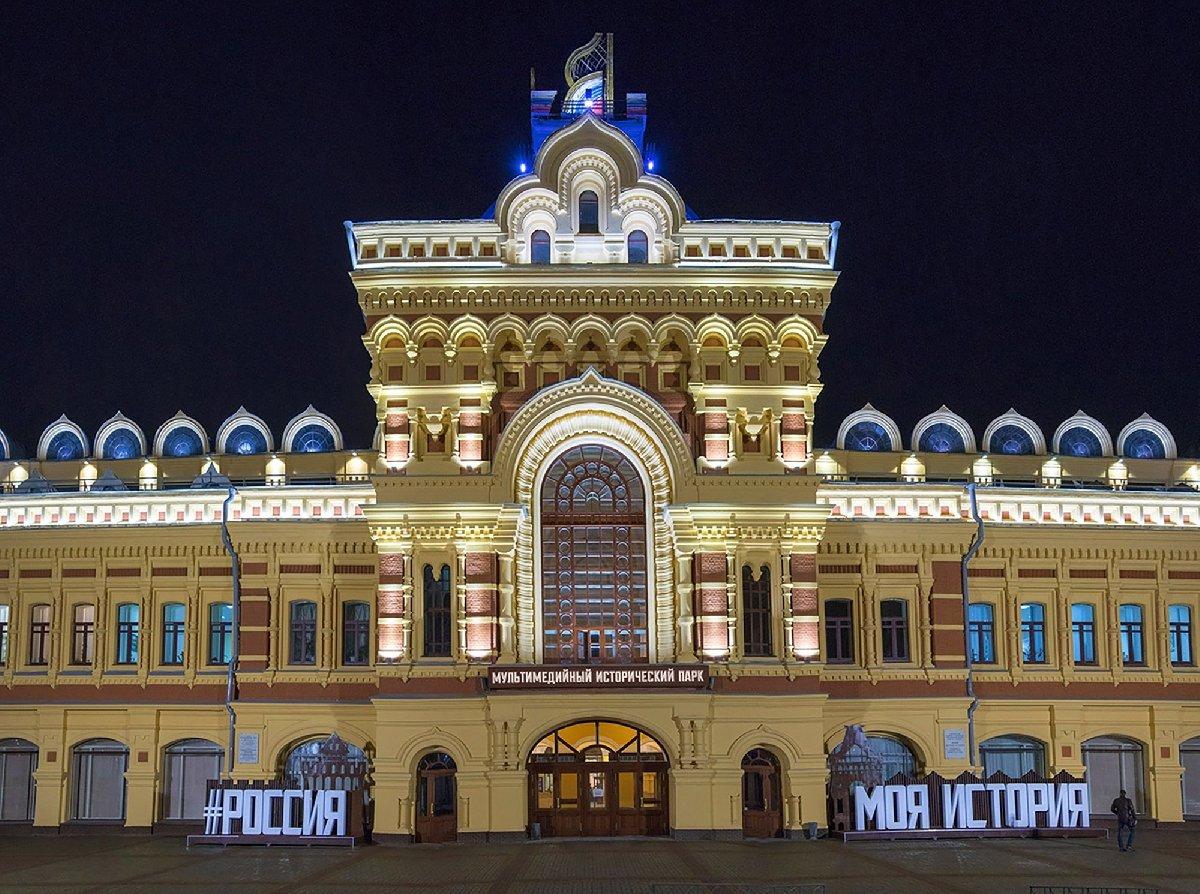 Выставка «Память поколений: Великая Отечественная война визобразительном искусстве» вНижнем Новгороде