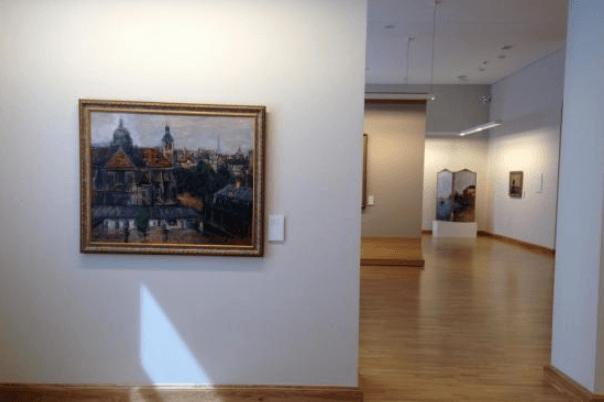 Выставка «EXTENSION.LT: Параллельные повествования»