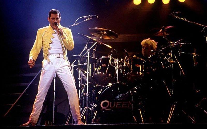 Фильм-концерт «Queen: live inBohemia»