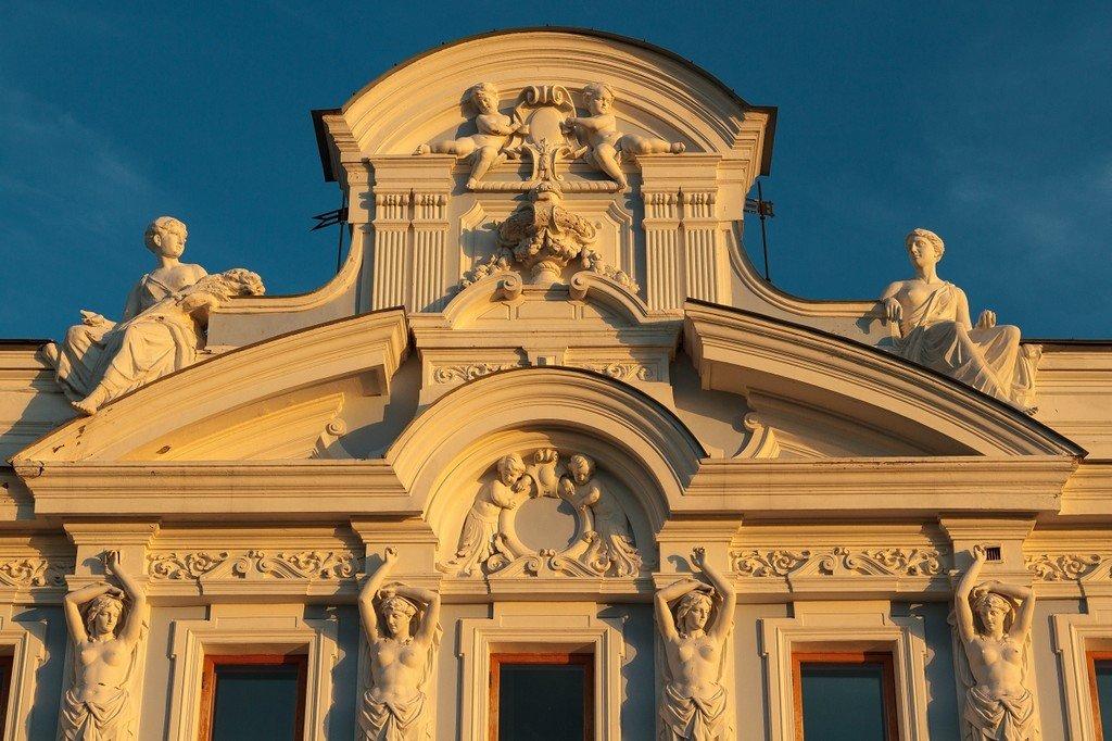Музей-Усадьба Рукавишниковых