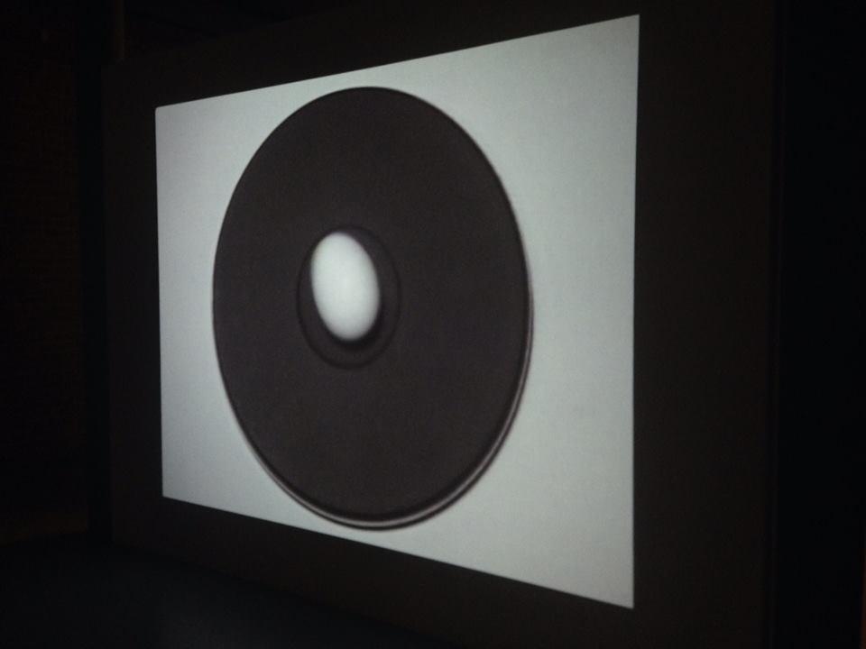 Выставка «Розмари Трокель. Рисунки, объекты, видеоарт»